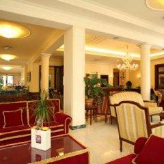 Hotel Terme Formentin Абано-Терме гостиничный бар