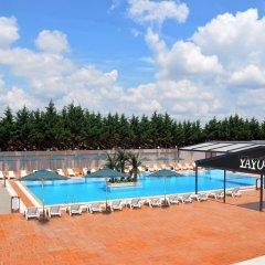 Yayoba Турция, Текирдаг - отзывы, цены и фото номеров - забронировать отель Yayoba онлайн бассейн фото 3