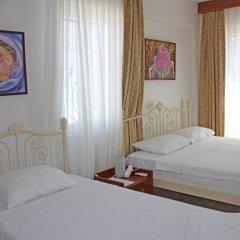 Отель Rüzgargülü Otel Бозджаада детские мероприятия фото 2