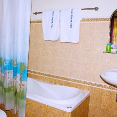 Thai Duong Hotel ванная