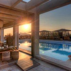 President Hotel Афины бассейн фото 3