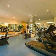 Limak Limra Hotel & Resort фитнесс-зал фото 4