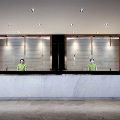 Отель Amari Don Muang Airport Bangkok Таиланд, Бангкок - 11 отзывов об отеле, цены и фото номеров - забронировать отель Amari Don Muang Airport Bangkok онлайн интерьер отеля фото 3