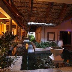 Отель Paradisus Palma Real Golf & Spa Resort All Inclusive Доминикана, Пунта Кана - 1 отзыв об отеле, цены и фото номеров - забронировать отель Paradisus Palma Real Golf & Spa Resort All Inclusive онлайн фото 3