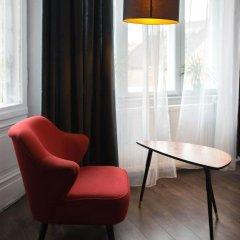 Отель Klasyczno Nowoczesny Loft Познань комната для гостей фото 3