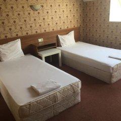 Отель Irish Hotel Болгария, Шумен - отзывы, цены и фото номеров - забронировать отель Irish Hotel онлайн комната для гостей фото 2