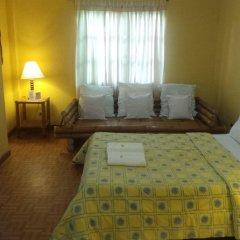 Отель Sun Garden Hilltop Resort Филиппины, остров Боракай - отзывы, цены и фото номеров - забронировать отель Sun Garden Hilltop Resort онлайн комната для гостей фото 2