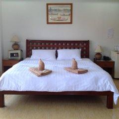 Отель Elephant Guesthouse Паттайя комната для гостей