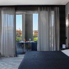 Отель Twenty One 4* Стандартный номер с различными типами кроватей фото 16
