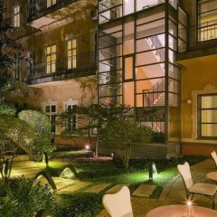 Отель Mamaison Residence Izabella Budapest фото 7