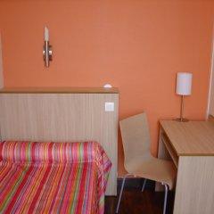 Отель Hôtel Tolbiac Франция, Париж - отзывы, цены и фото номеров - забронировать отель Hôtel Tolbiac онлайн удобства в номере