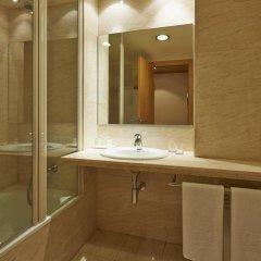 Отель NH Porta Barcelona ванная