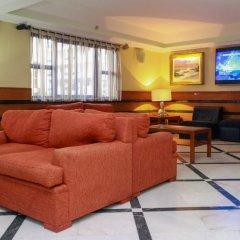 Hotel Baia De Monte Gordo развлечения