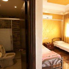 Отель Sun Rise Hotel Иордания, Амман - отзывы, цены и фото номеров - забронировать отель Sun Rise Hotel онлайн ванная фото 2