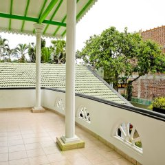 Отель Negombo Beach by Flipflop Hostels фото 4