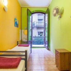 Отель Hostal Paraiso Барселона детские мероприятия