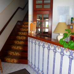 Hotel Marazul интерьер отеля