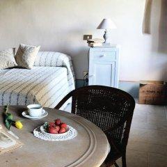 Отель Antico Monastero Santa Maria Inter Angelos Сполето в номере фото 2