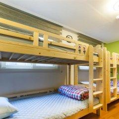 Отель Bauhaus детские мероприятия
