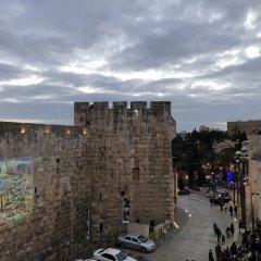 New Imperial Hotel Израиль, Иерусалим - 1 отзыв об отеле, цены и фото номеров - забронировать отель New Imperial Hotel онлайн фото 12