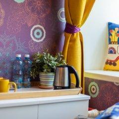 Baby Lemonade Hostel Санкт-Петербург в номере фото 2
