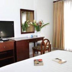 Апартаменты HAD Apartment Truong Dinh Хошимин удобства в номере