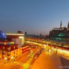 Günnewig Kommerz Hotel фото 3