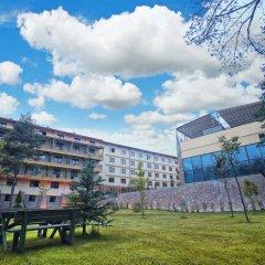 Bolu Koru Hotels Spa & Convention Турция, Болу - отзывы, цены и фото номеров - забронировать отель Bolu Koru Hotels Spa & Convention онлайн фото 7