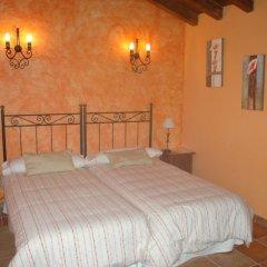 Отель Casa Rural El Pedroso комната для гостей фото 2