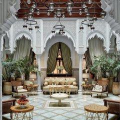 Отель Royal Mansour Marrakech Марракеш фото 9