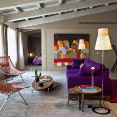 Mercer Hotel Barcelona интерьер отеля фото 2