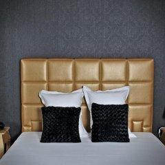 Отель Guest House Verone Rocourt Льеж сейф в номере