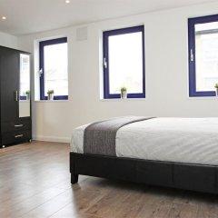 Апартаменты Linton Apartments комната для гостей фото 3