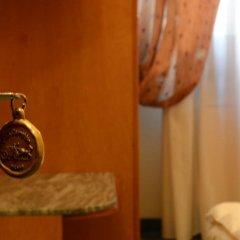Hotel Carrobbio удобства в номере фото 2