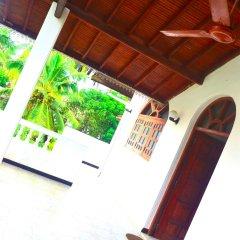 Отель Chaya Villa Guest House Шри-Ланка, Берувела - отзывы, цены и фото номеров - забронировать отель Chaya Villa Guest House онлайн удобства в номере