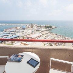 Hotel El Puerto by Pierre & Vacances балкон