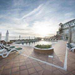Отель Vila Gale Ericeira Мафра бассейн фото 3