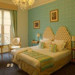 Отель Hôtel Claridge детские мероприятия фото 2