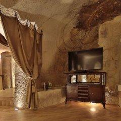 Отель Golden Cave Suites комната для гостей фото 3