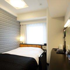 APA Hotel Asakusa Kaminarimon комната для гостей фото 3