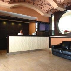 Mersoy Exclusive Aqua Resort Турция, Мармарис - отзывы, цены и фото номеров - забронировать отель Mersoy Exclusive Aqua Resort - All Inclusive онлайн интерьер отеля