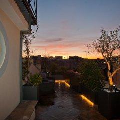 Отель Casa Modelli балкон