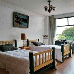 Отель Private Sanctuary Del Valle Мексика, Мехико - отзывы, цены и фото номеров - забронировать отель Private Sanctuary Del Valle онлайн комната для гостей