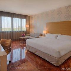 Отель NH Firenze Италия, Флоренция - 1 отзыв об отеле, цены и фото номеров - забронировать отель NH Firenze онлайн комната для гостей
