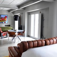 Отель Raw Culture Arts & Lofts Bairro Alto фото 18
