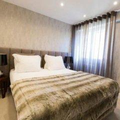 Отель Olá Lisbon - Luxury Graça I комната для гостей фото 3