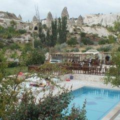 Holiday Cave Hotel Турция, Гёреме - 2 отзыва об отеле, цены и фото номеров - забронировать отель Holiday Cave Hotel онлайн с домашними животными