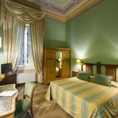 Отель Loggiato Dei Serviti Италия, Флоренция - 3 отзыва об отеле, цены и фото номеров - забронировать отель Loggiato Dei Serviti онлайн сейф в номере