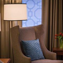 Отель Hilton St. Louis Downtown Сент-Луис удобства в номере фото 2