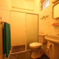 Отель Laluna Ayurveda Resort Шри-Ланка, Бентота - отзывы, цены и фото номеров - забронировать отель Laluna Ayurveda Resort онлайн ванная